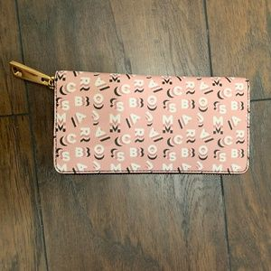 Marc Jacobs Womens Wallet